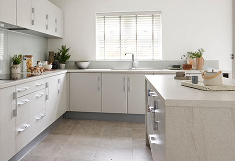 2021 kitchen trends