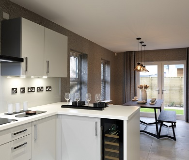 Aura | 2 - 5 Bedroom Homes in Cleckheaton