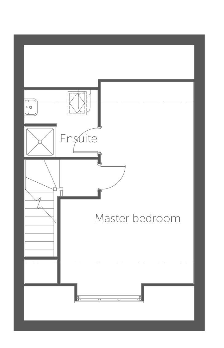 New Homes in Eckington | Belong | Strata