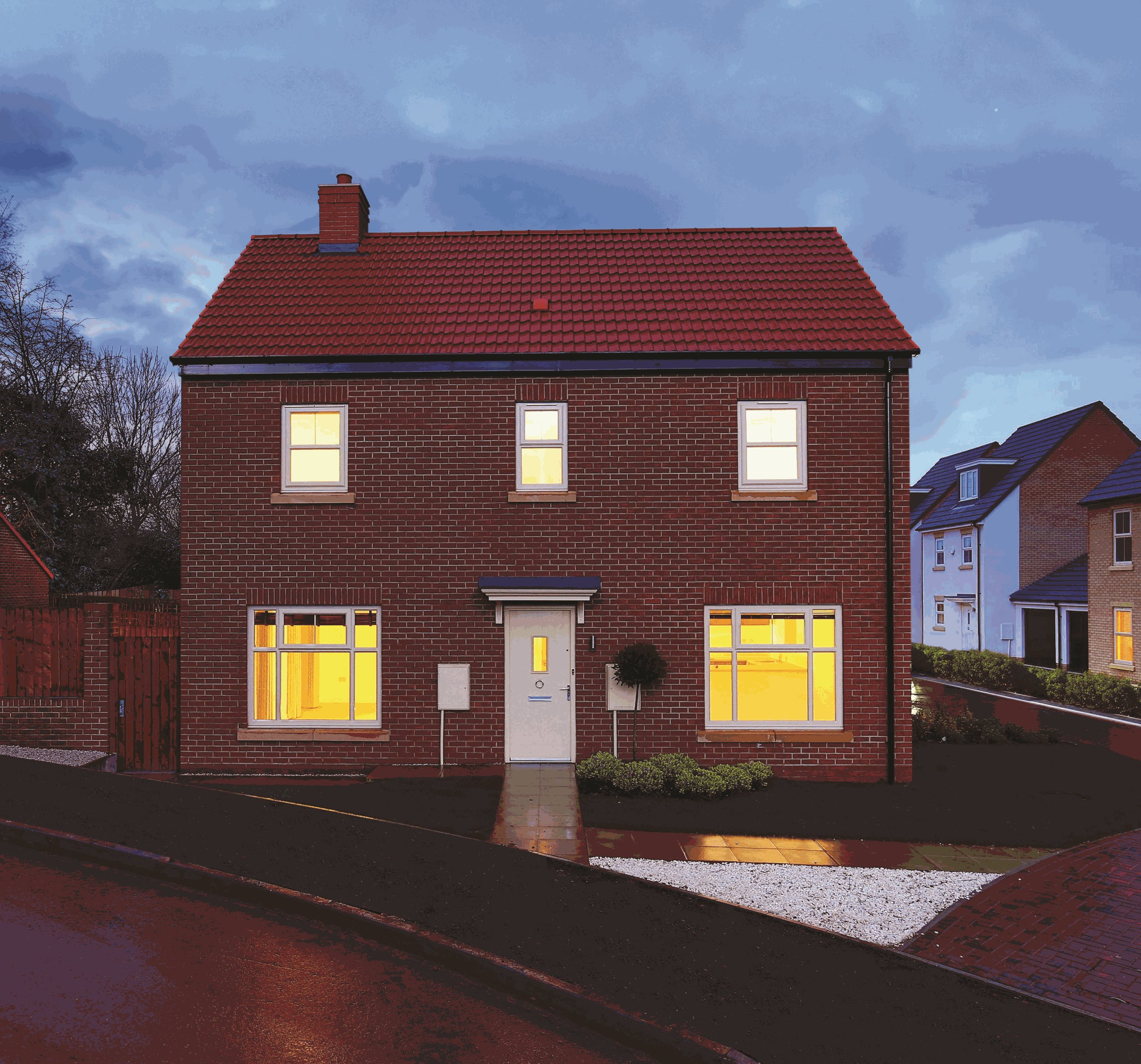 Derby, Definition, Madeira four bedroom detached home