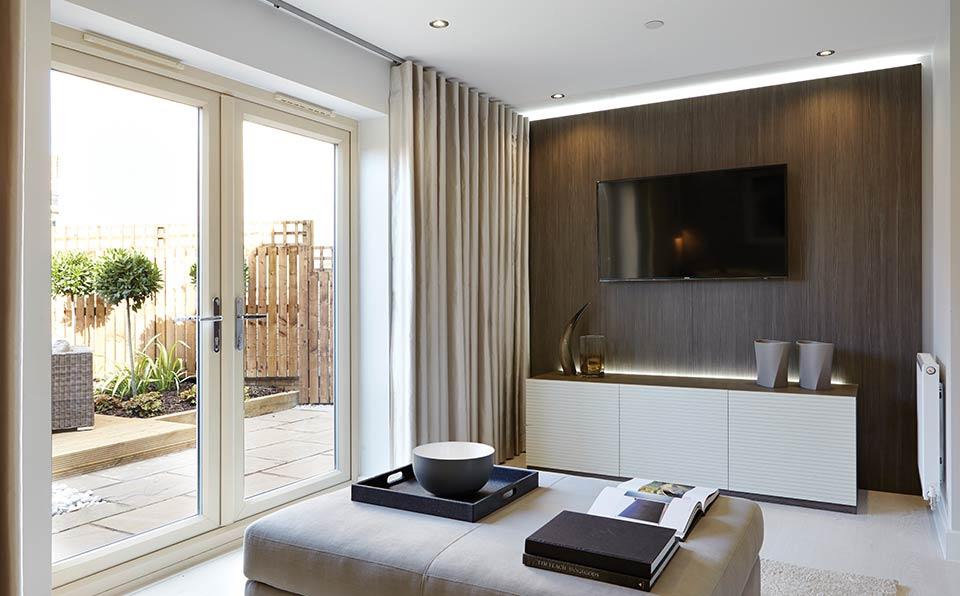 Geneva Lounge