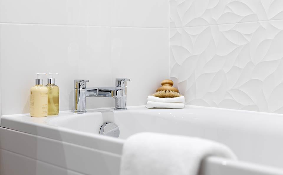 Madrid Bathroom