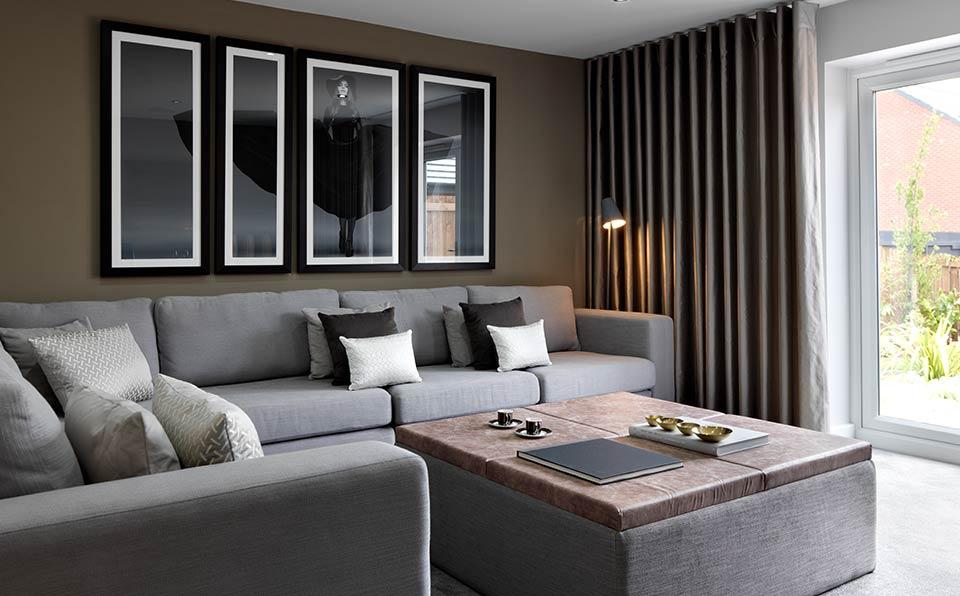 Madrid Lounge