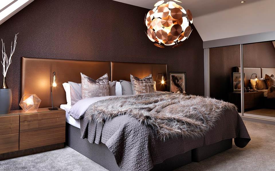 Oporto Bedroom