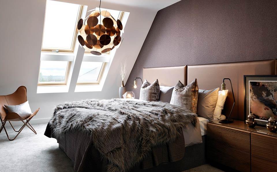 Oporto Bedroom 2