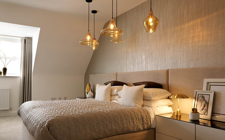 Rosas Bedroom 2