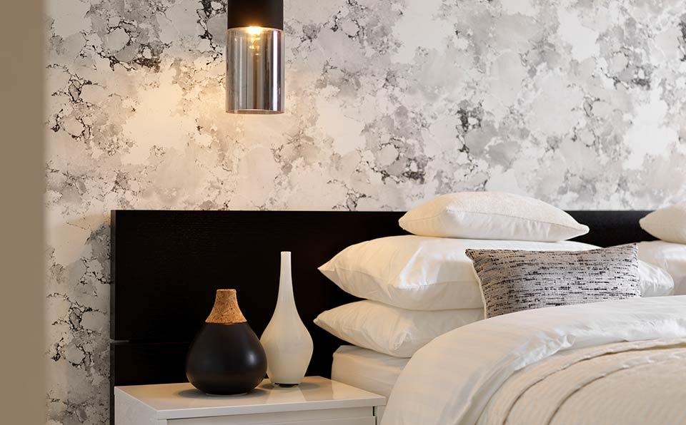 Rosas Bedroom