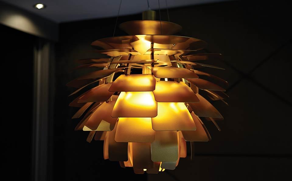 Lounge Lighting