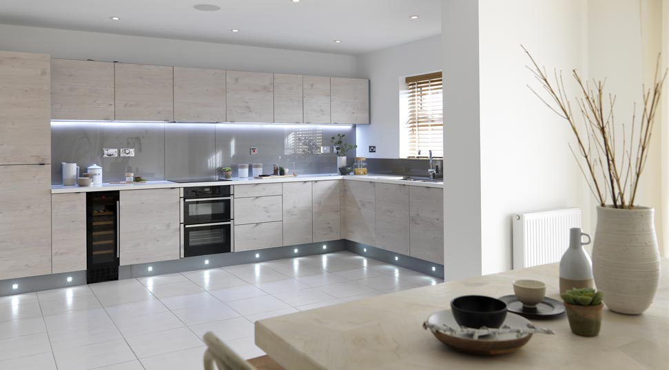 Verve | 2 - 5 Bedroom Homes in Castleford