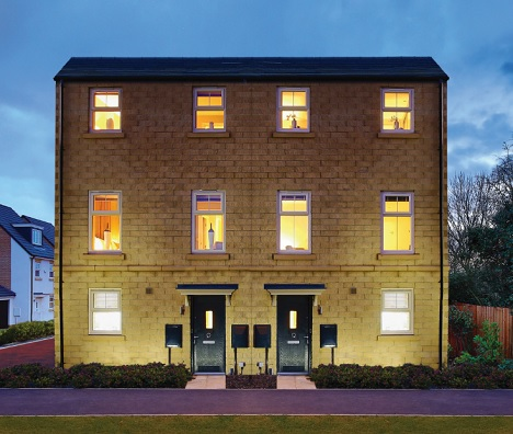 240,000, 4 bedroom semi-detached house for sale in Wakefield Road ...