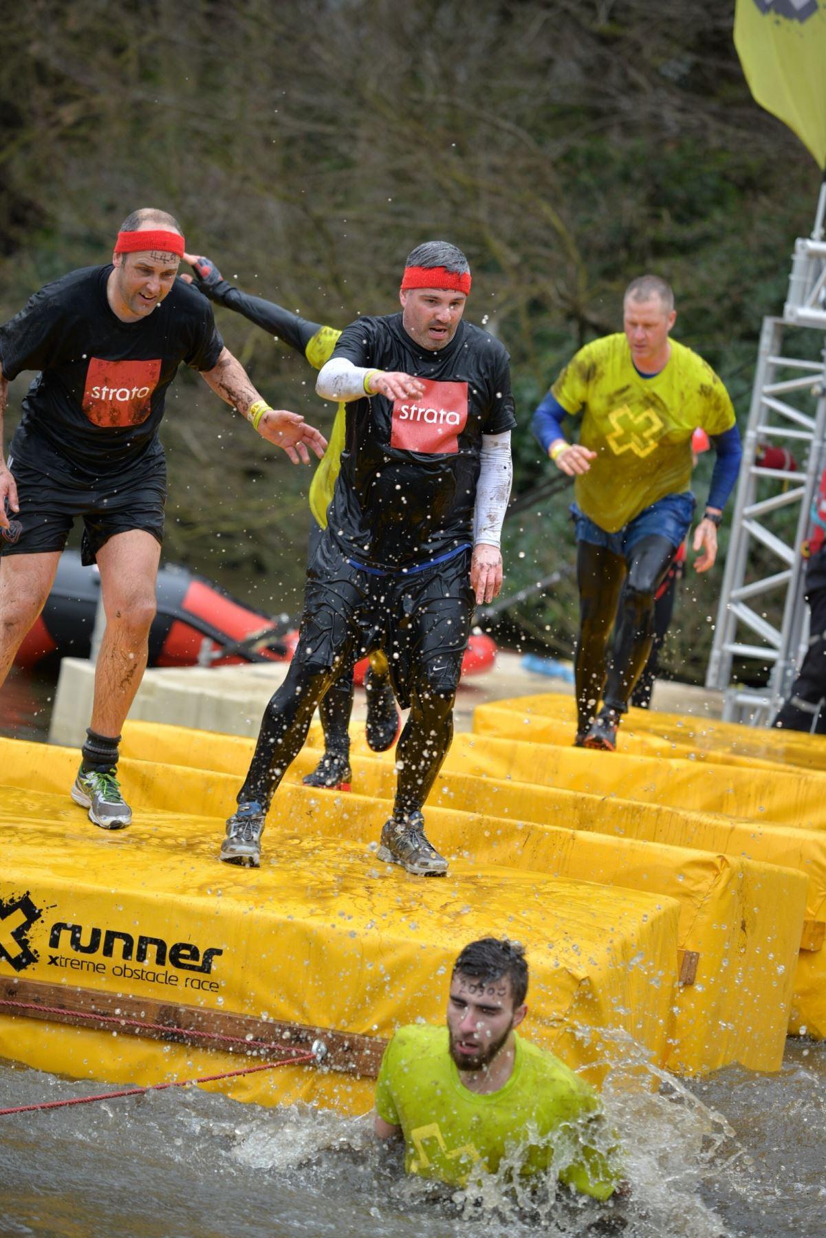 Wild Mud Run