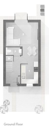 Graz floor plan