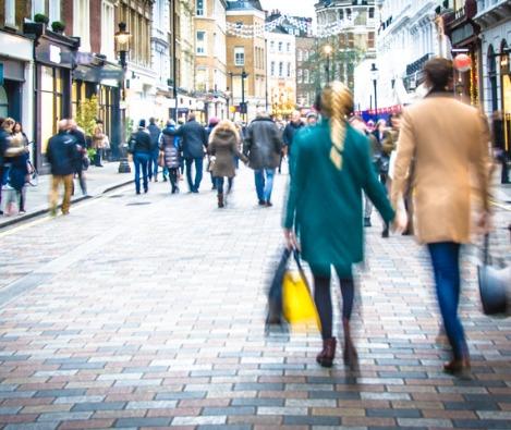 Shopping information for Castleford