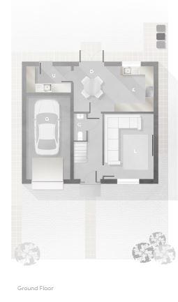 Stockholm floor plan