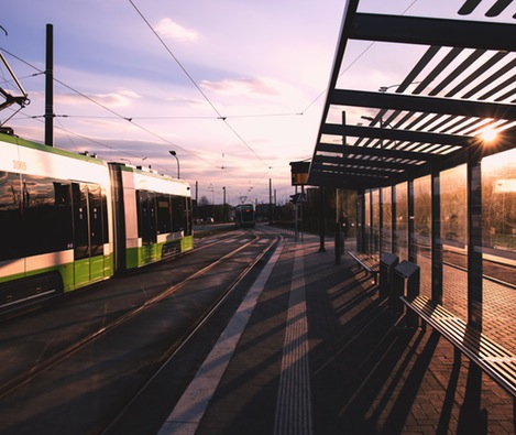 YOUR GUIDE TO COMMUTER HUBS IN THE MIDLANDS