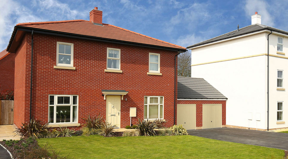 Definition | 4 Bedroom Homes in Derby