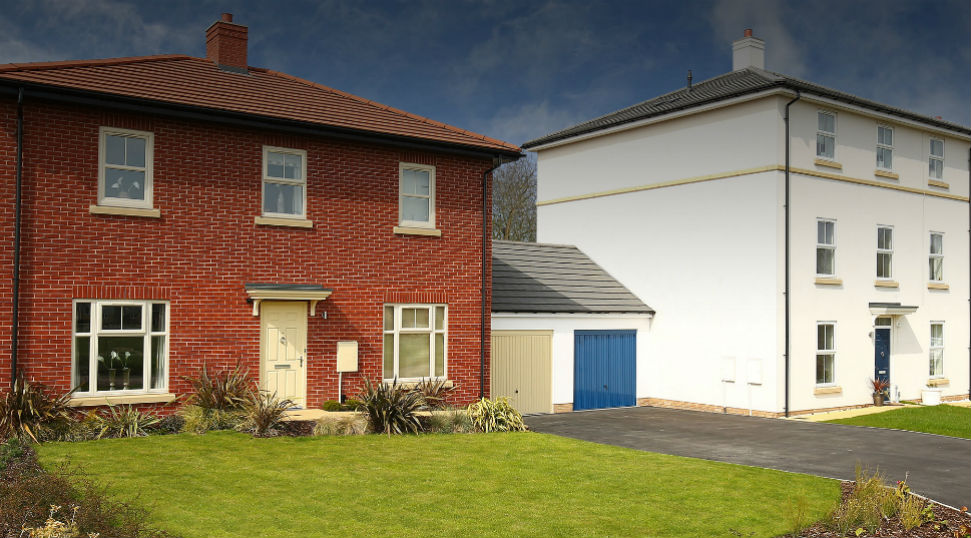 Essence | 4 Bedroom Homes in Linby, Nottingham