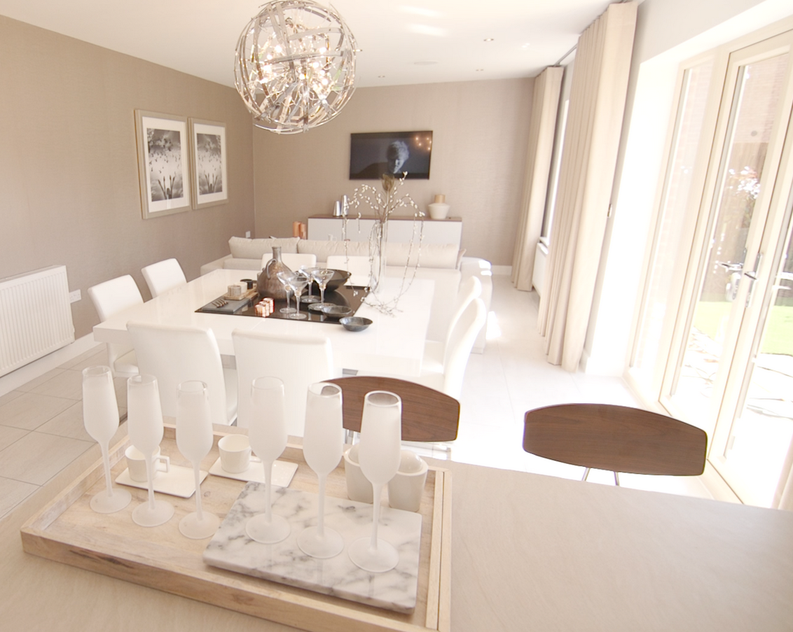 Launch of our luxury 5 bed Valencia