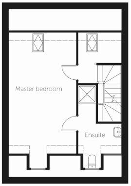 Oporto floor plan