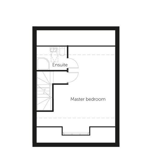 Ruby floor plan