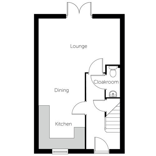 Geneva floor plan