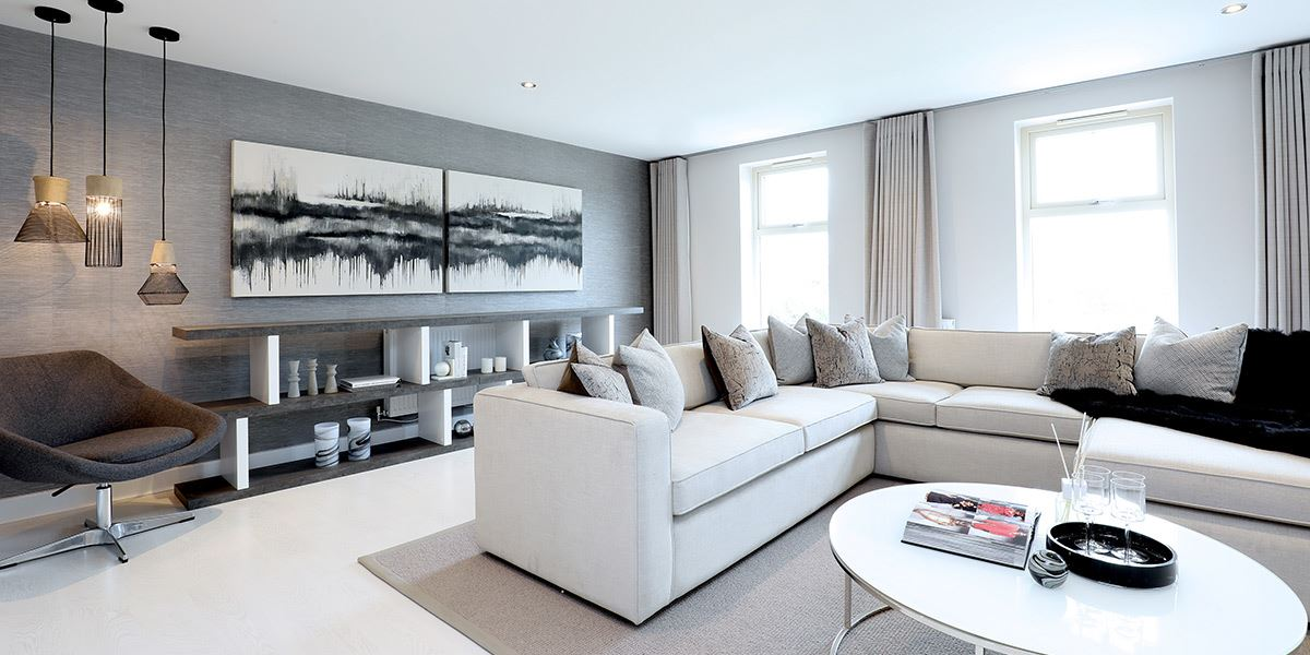 Contemporary Living | Strata Homes