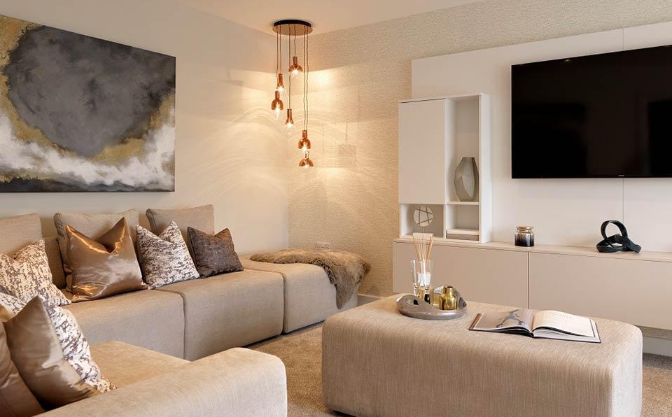 Valencia lounge sofa