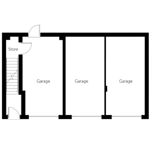 Lille floor plan