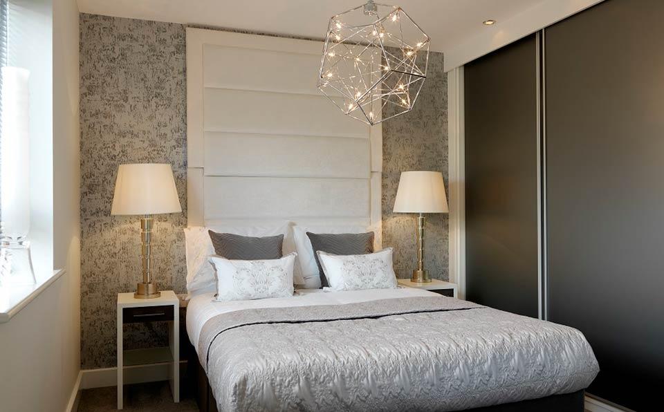 dominon doncaster - bedroom