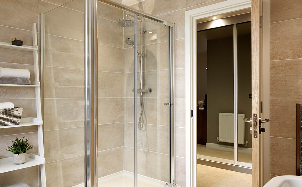 Strata Homes - Epitome - Bathroom