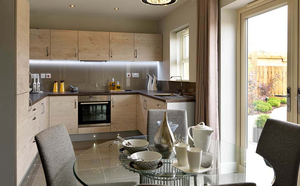 Strata Homes - Epitome - Kitchen