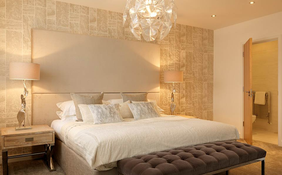 Strata Homes - Opulence - Bedroom