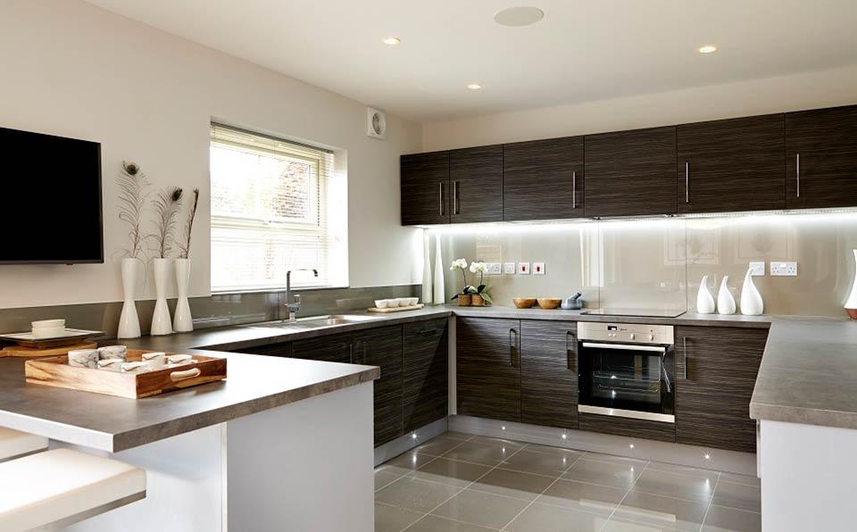 Strata Homes - Panache - Kitchen
