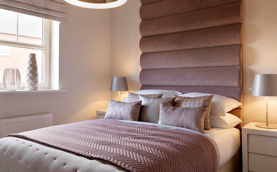 Pareti Bedroom