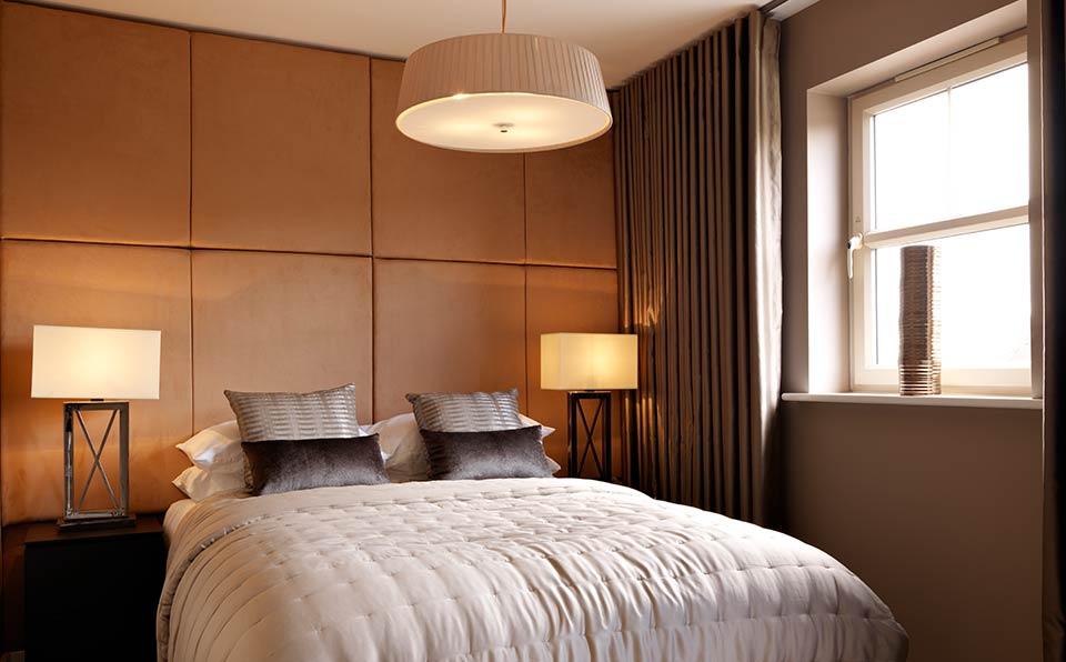 Pareti Bedroom 1