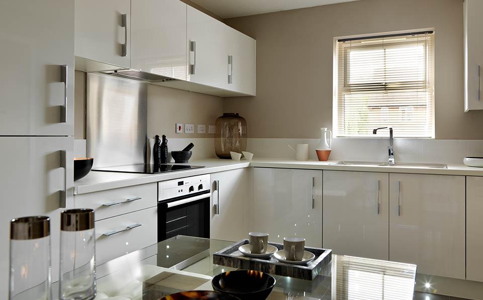 Pareti Kitchen