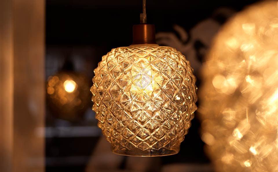 Pareti Lighting