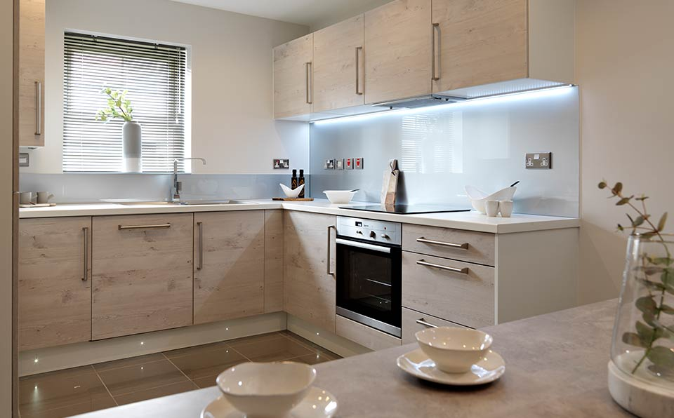 Strata Homes - Kudos - Kitchen