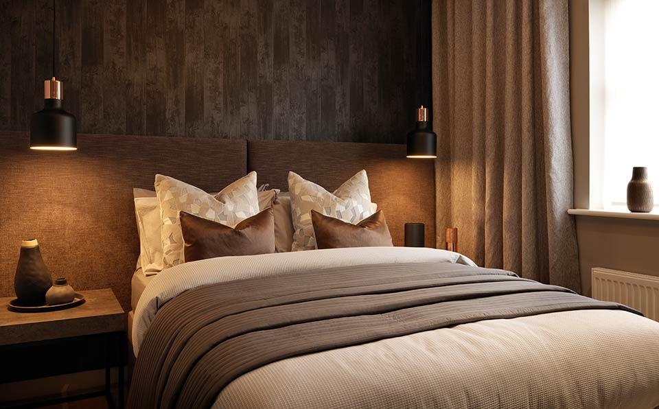 Strata Temptation - Copenhagen - Four bedroom Detached Home