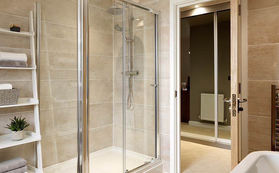 Strata Homes - Temptation - Bathroom