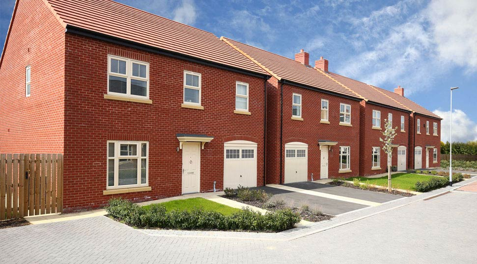 Dominion | 4 Bedroom Homes in Doncaster