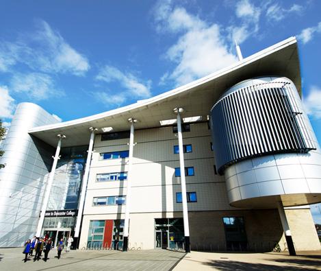Education information for Doncaster