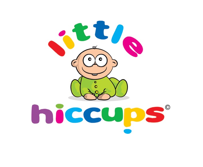 Little Hiccups is our Charity of the Year!