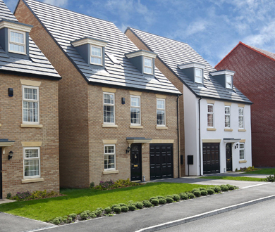 LUXURY DETACHED HOMES IN ACKWORTH