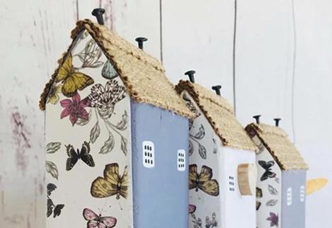 Little Houses Workshop, Leeds